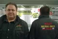 Naše Orgonity pro Michala Davida