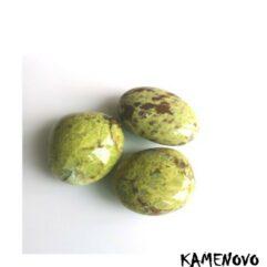 Zelený opál