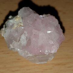 Krystalický růženín